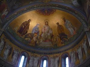 katedralo de Pecs 02