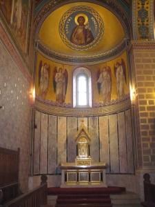 katedralo de Pecs 04