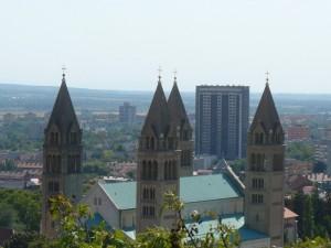 katedralo de Pecs 08