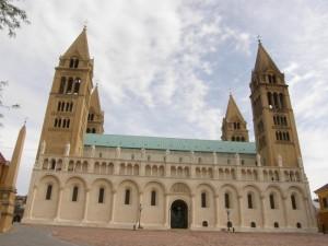 katedralo de Pecs 09